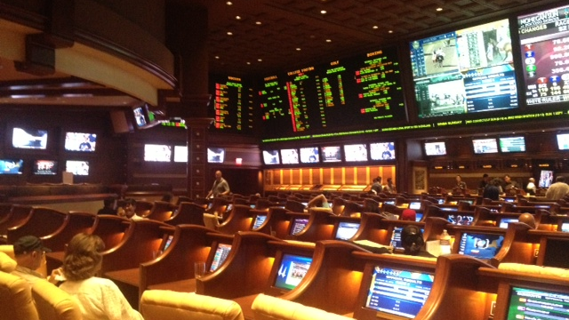 ncaa football championship point spread the orleans sportsbook