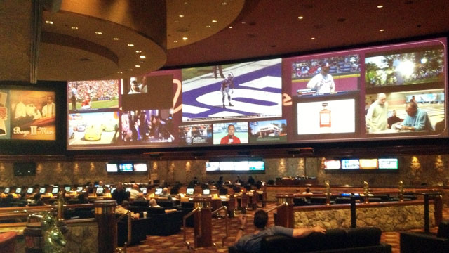 mirage sportsbook hours westgate sportsbook odds