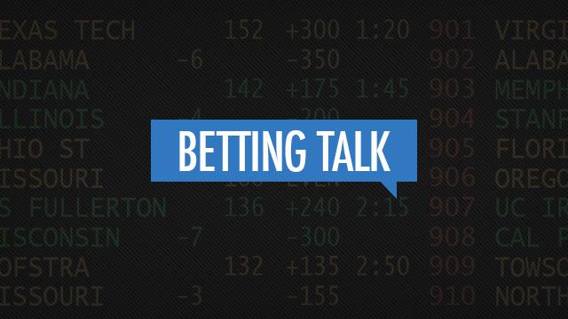 bettingtalk