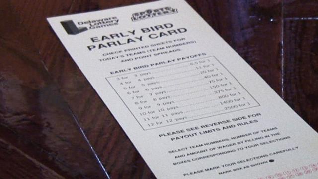delaware sports lottery betting
