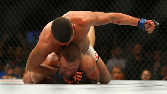 What is round betting in ufc ufc 185 betting odds